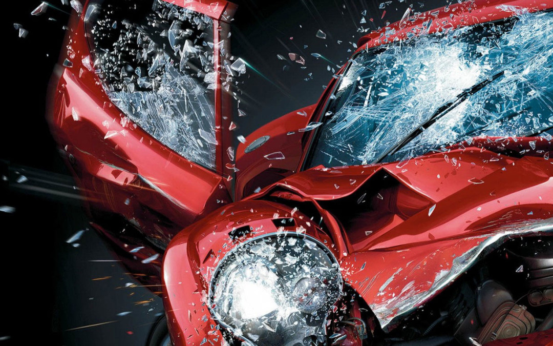 Chiropractic care for auto accident injuries and whiplash