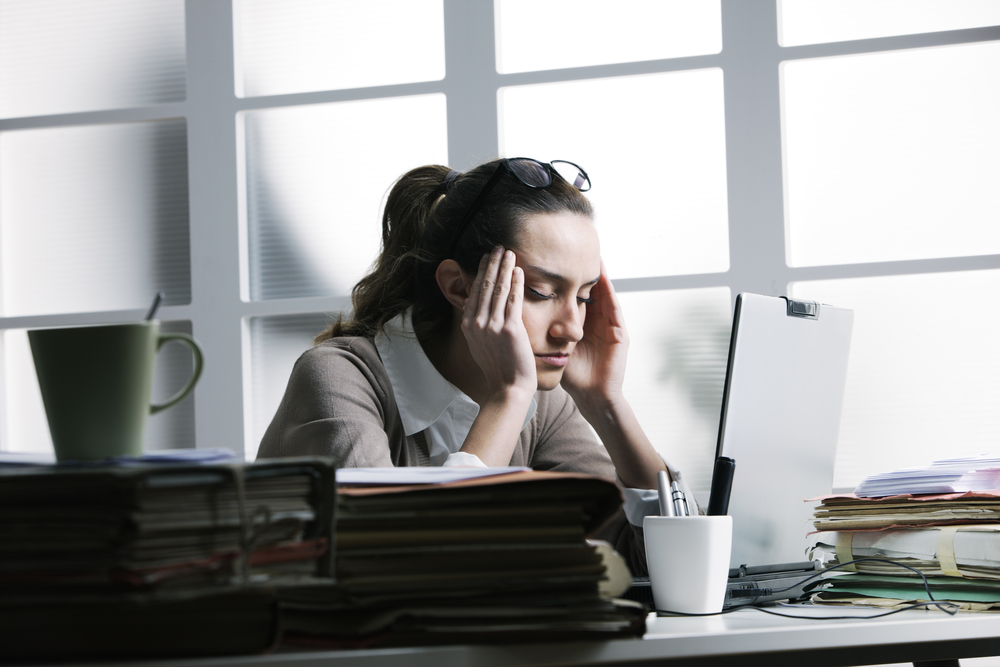 Managing Stress with Chiropractic Care
