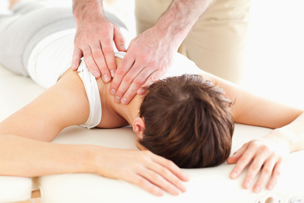 Adjusting to Chiropractic Care