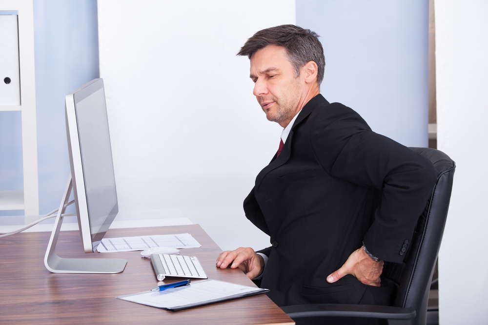 How to Treat Computer-Related Aches