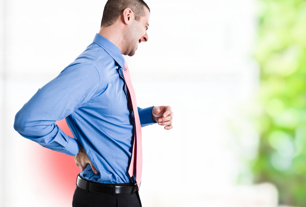 What is Sciatic Nerve Pain?
